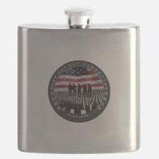 Fallen Heroes Flask