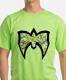 Cute Ultimate warrior T-Shirt