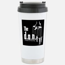 Director of Nursing Travel Mug