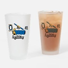 Agility Drinking Glass