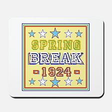 Spring Break Mousepad