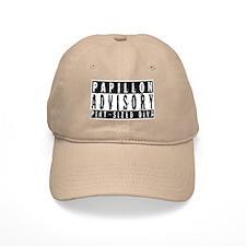 Papillon Pint-Sized Diva Baseball Cap