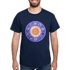 Sephirot Mandala T-Shirt