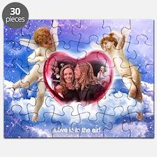 Bradgenlina Puzzle