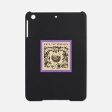 Paul the Wine Guy iPad Mini Case