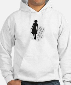 Isn't It Too Dreamy? Audrey - Tw Hoodie Sweatshirt