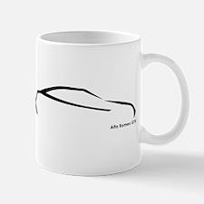 Alfa Romeo Gtv Mug