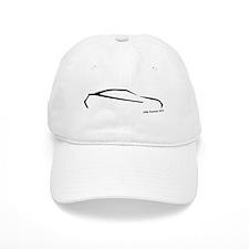Alfa Romeo Gtv Baseball Cap