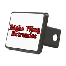 Right Wing Extremist Hitch Cover