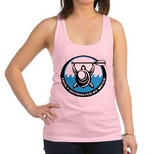 bChill Racerback Tank Top