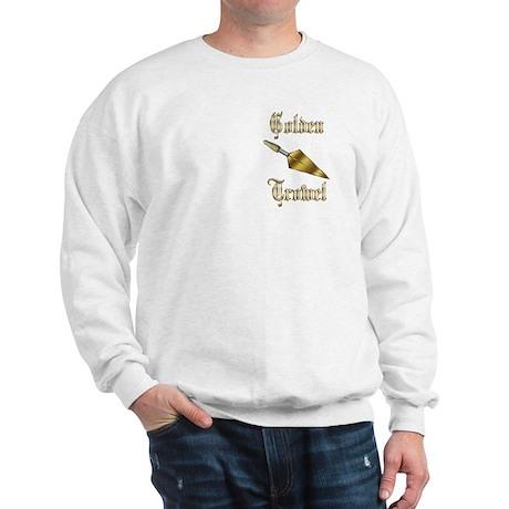 The Masonic Golden Trowel Sweatshirt