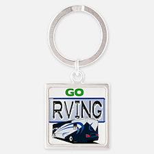 RVing5 Keychains