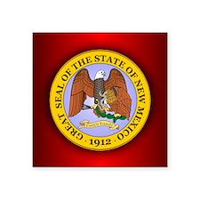 New Mexico Seal Sticker
