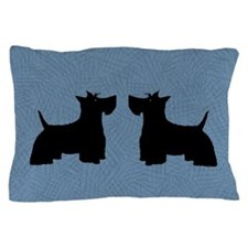 Twins Pillow Case