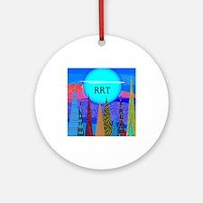 RRT 2 Ornament (Round)