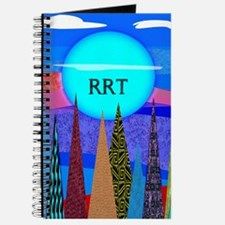 RRT 2 Journal