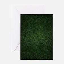 Lush Grass Greeting Card