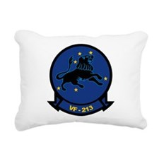 vf213logo.png Rectangular Canvas Pillow