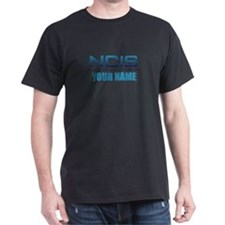 Customized NCIS TV Logo T-Shirt