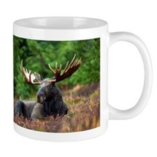 Majestic Moose Mugs