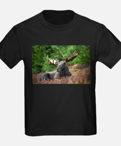 Majestic Moose T-Shirt