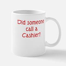 Cashier / Clerk Mug