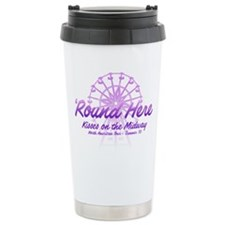 Round Here Travel Mug