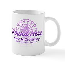 Round Here Mugs
