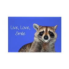 Live, Love, Smile Magnets