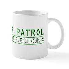 Cyber Patrol Mugs