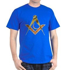 Masonic Junior Deacon T-Shirt