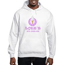 Loeb's Ice Cream Hoodie