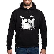 Drum Kit Hoody