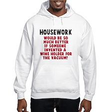 Housework Hoodie
