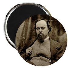 Gabriel Rossetti Magnet