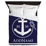 Nautical Duvet Covers
