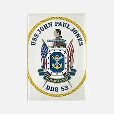 Uss John Paul Jones Ddg-53 Magnets