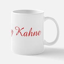 Mrs. Ksey Kahne  Mug