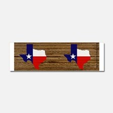 Great Texas v1 Car Magnet 10 x 3