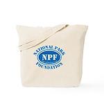 Npf Gear Tote Bag (blue)