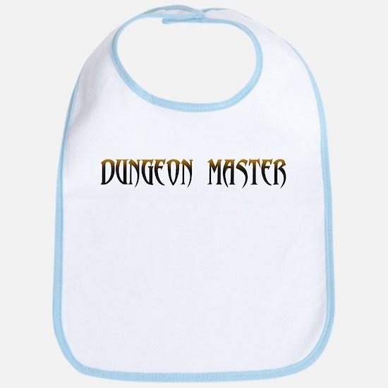 Dungeon Master Bib