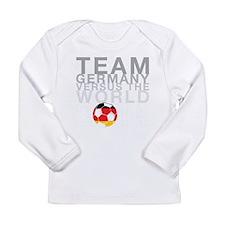 Team Germany Long Sleeve T-Shirt
