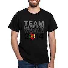 Team Cameron T-Shirt
