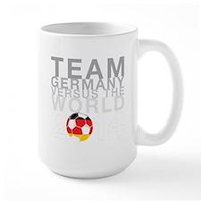 Team Germany Mugs