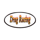 Drag racing Patches