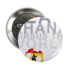 """Team Ghana 2.25"""" Button"""