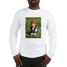 El Caganer Long Sleeve T-Shirt