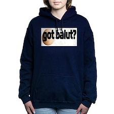 Balut Women's Hooded Sweatshirt