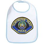 Huntington Park Police Bib