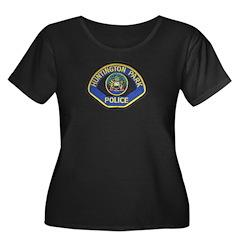 Huntington Park Police T